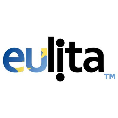 Logo: European Legal Interpreters and Translators Association (EULITA)